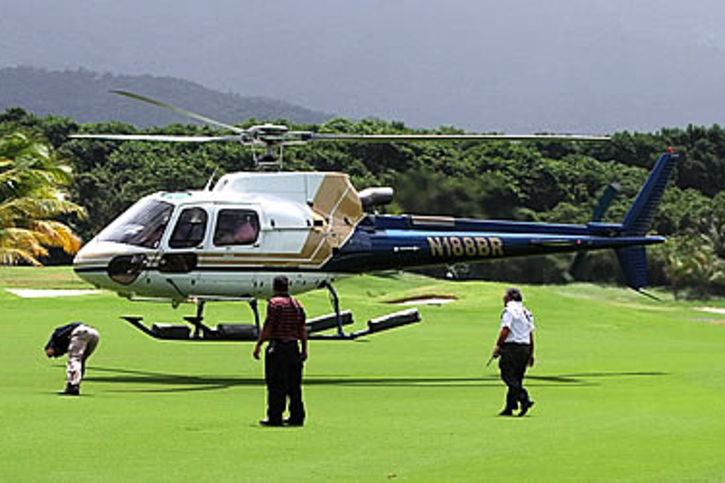 gift certificate for sydney scenic helicopter tour