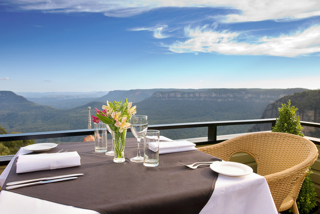 helicopter tour to blue mountains from sydney airport
