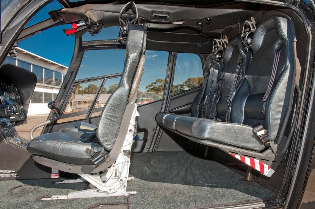 eurocopter ec120 helicopter for sydney scenic helicopter tours