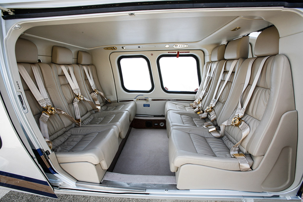 6 passenger corporate helicopter charter from sydney