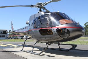 sydney airport helicopter fleet - group helicopter transfers and scenic flights