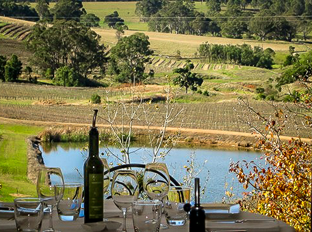 helicopter lunch tour to hunter valley from sydney