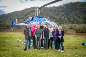 sydney scenic helicopter tours