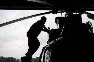 Helicopter maintenance Sydney