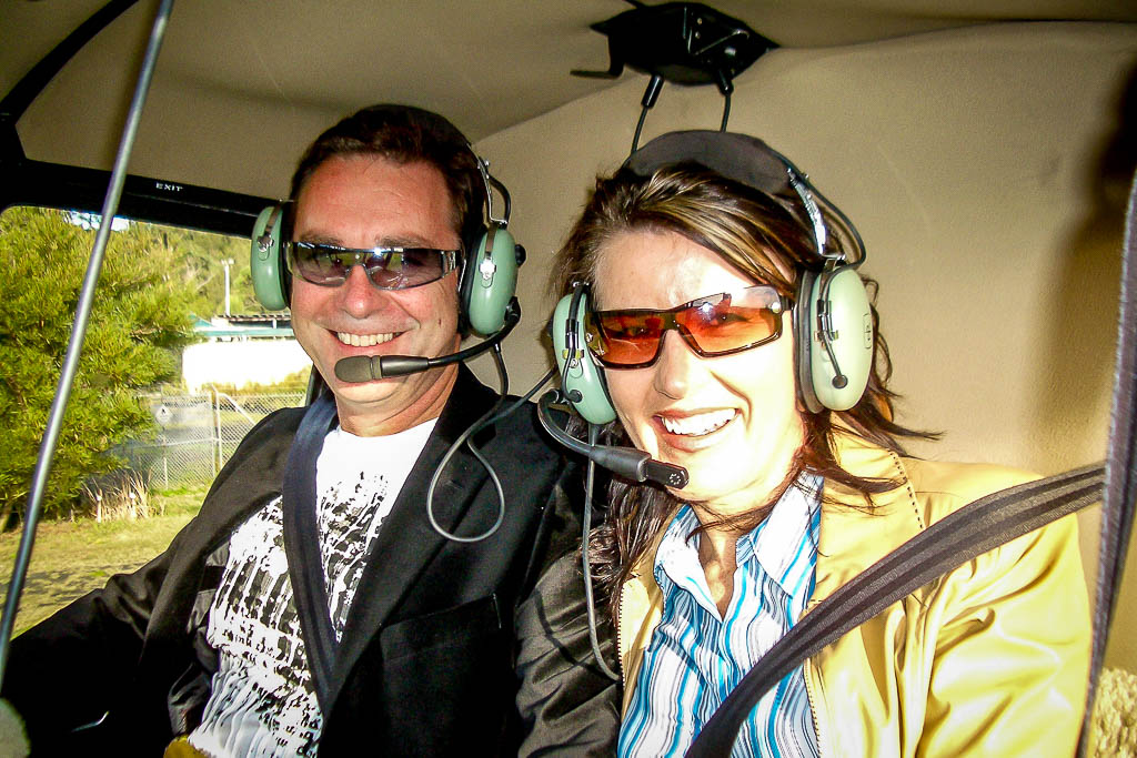 sydney scenic helicopter flights and tours