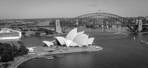 scenic helicopter flights and tours sydney