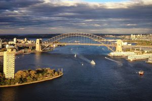 luxury scenic flights and helicopter day tours from sydney airport