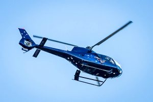 luxury helicopter charter from sydney